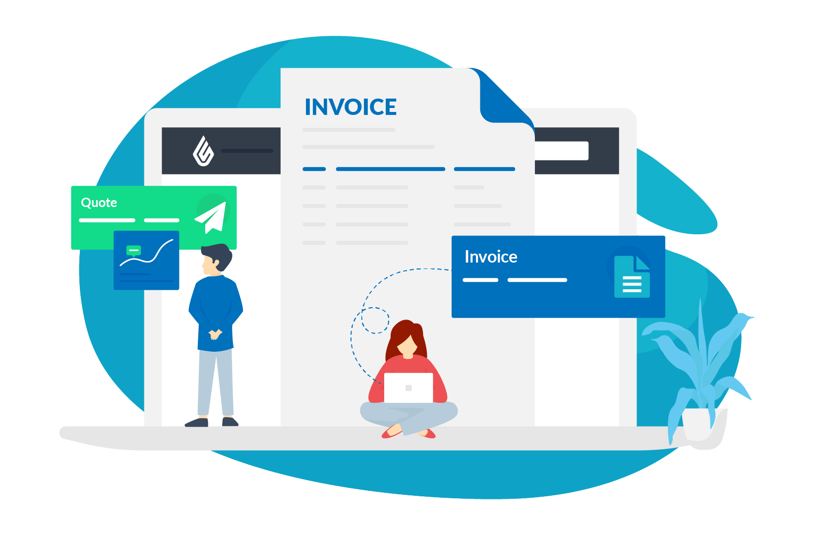 Invoicing & Quoting for Lightspeed Retail